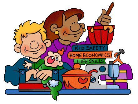 TVL: Home Economics: Hulyo 2016