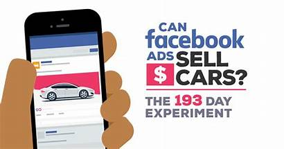 Ads Sell Cars Experiment Advertising Brand Social