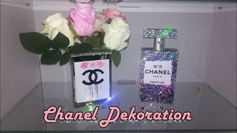 Chanel Deko Buch by Chanel Buch Deko Wohn Design