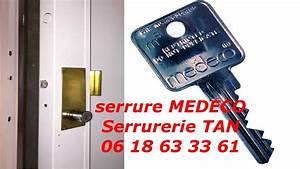 tutoriel serrure medeco pas cher cylindre medeco seucom With serrure medeco prix