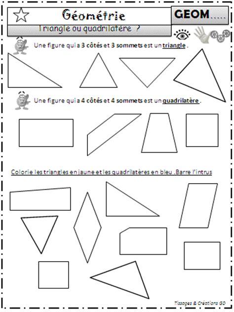 sequence figures geometriques angle droit cp cece