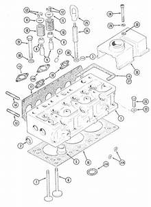 1835c  - Case Uni-loader Skid Steer Loader  7  87-12  95   2-24