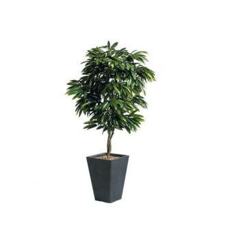 plante verte bureau plante verte artificielle manguier
