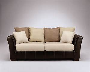 Ashley furniture homestore announces launch of biannual for Ashley furniture sectional sofa sale