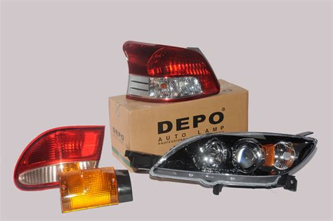Depo Auto Ls Taiwan by Emerald Spare Parts Agents And Distributors Of High
