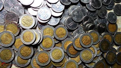 gambar logam kas emas mata uang koin keuangan sen