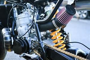 Honda Cr500 Supermoto By Dab Design  U2013 Bikebound