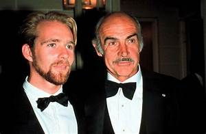 jason connery and sean connery - Google Search   Gentlemen ...