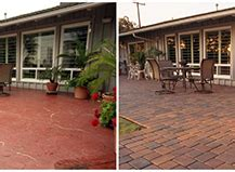 custom paver designs   gallery system pavers