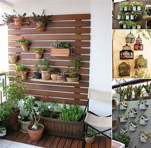 10 awesome balcony wall decor ideas for your home http With patio wall decor