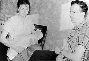 Lee Harvey Oswald widow convinced late husband did not ...
