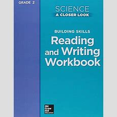 Science, A Closer Look, Grade 2, Building Skills Reading And  Import It All