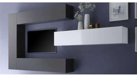meuble suspendu chambre meuble rangement chambre cdiscount 033429 gt gt emihem com
