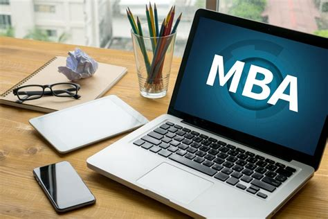 Top 10 Online MBA Programs - MBA Degrees