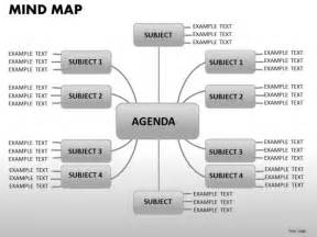 map diagram template images how to guide and refrence With mind map template powerpoint free download