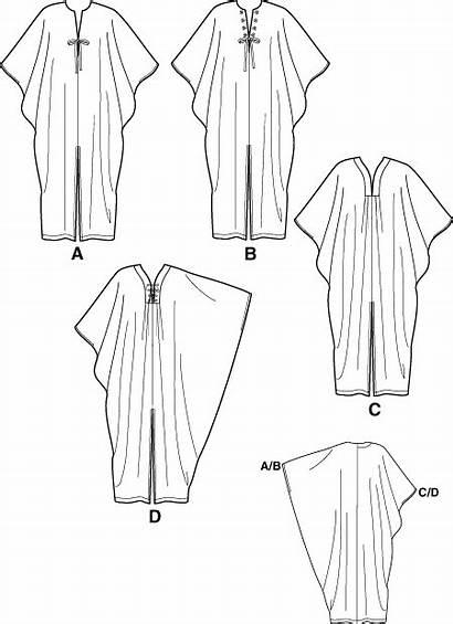 Sewing Patterns Kaftan Pattern Simplicity Caftans Google