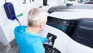 Ladestation Elektroauto öffentlich : chargex testet intelligente elektroauto mehrfachsteckdose ~ Jslefanu.com Haus und Dekorationen