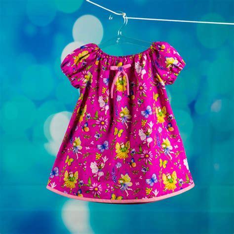 stoffe für kinder kostenloses schnittmuster f 195 188 r kleid anleitung f 195 188 r das peasant dress babies toddlers