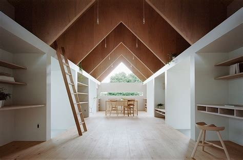 Japanese Minimalist Home Design by Minimalist Home Extension In Japanese Style By Ma Style
