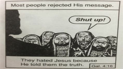 They Hated Jesus Meme Template by Lol I Found This Post I Made 1 Year Ago About Impact