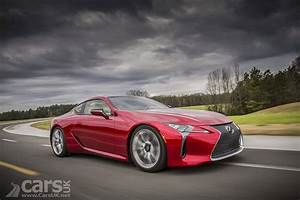 Lc Autos : lexus lc 500 official the lf lc becomes the new lc500 ~ Gottalentnigeria.com Avis de Voitures