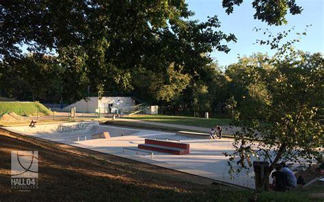 mont de marsan skatepark mont de marsan