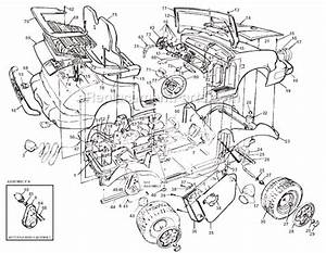 Power Wheels 76822
