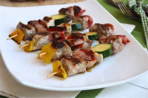 spiedini di carne come cucinarli 187 spiedini di carne e verdure ricetta spiedini di carne