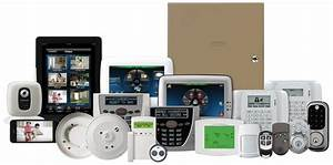 Home And Business Alarm Systems