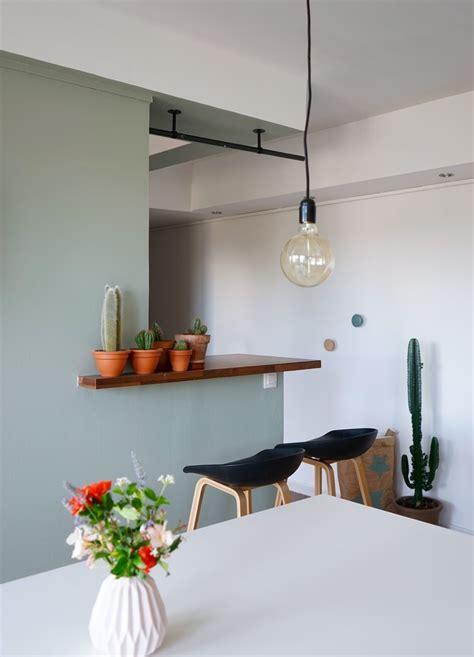 chambre bordeau couleur vert de gris pour un intérieur tout doux et tendance