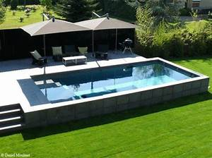 Grande Piscine Hors Sol : piscine images et photos hd arts et voyages ~ Premium-room.com Idées de Décoration