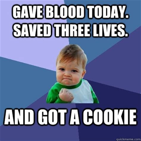 Blood Meme - 58 best bloody good fun images on pinterest blood drive jokes and lab humor