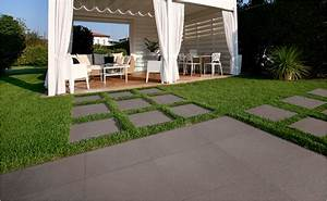 Wie Gestalte Ich Einen Garten : terrassenbel ge aus feinsteinzeug von hornbach ~ Whattoseeinmadrid.com Haus und Dekorationen