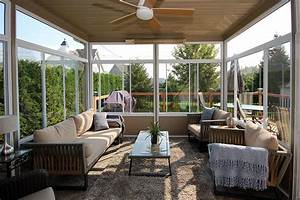 Styl Deco Veranda : v randa plus solarium 3 saisons et plus ~ Premium-room.com Idées de Décoration