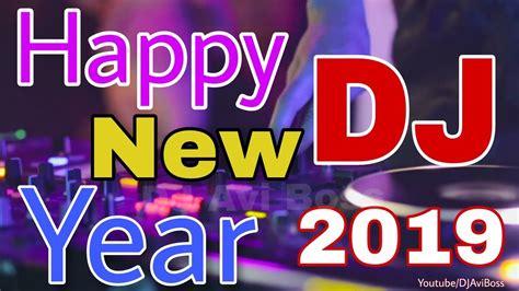 mp dj happy  year   seimado