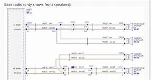 Audio Wiring Diagram