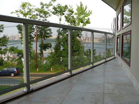 31 House Railing Designs For Balcony & Staircase In India