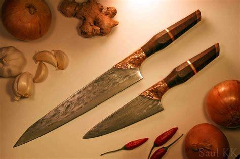 kitchen knives forum gyuto and funayuki damascus kitchen knives and tell