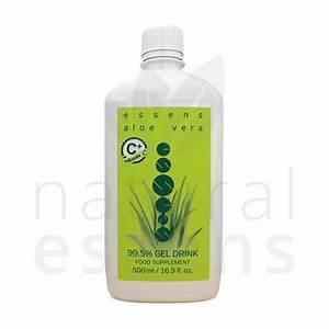 Aloe Vera Essen : aloe vera 99 5 bevanda gel vitamina c natural essens ~ Markanthonyermac.com Haus und Dekorationen
