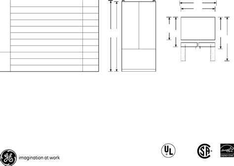 ge refrigerator pfssnjw user guide manualsonlinecom