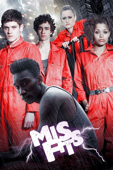 Misfits Full Episodes Of Season 2 Online Free