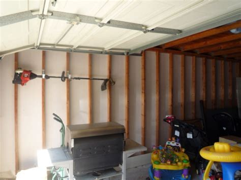 Can You Install Any Cabinets In A Garage   Carpentry   DIY
