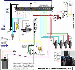 Mp9 Ecu Wiring Diagram
