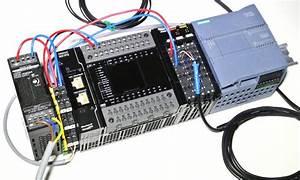 Test - V U00fdkonn U00e9 Kompaktn U00ed Plc Omron Nx1p2