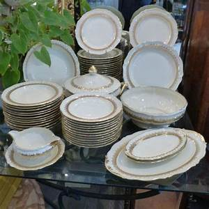 service de table porcelaine de limoges dorure gold encrusted china pinterest  service de 6d54ffcb1a9e