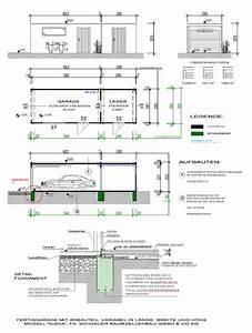 Doppelgarage Mit Abstellraum : fertig doppelgarage mit abstellraum ~ Michelbontemps.com Haus und Dekorationen