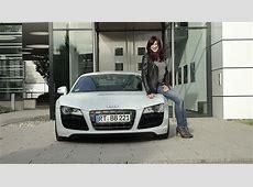 Business Woman Audi R8 · Free photo on Pixabay