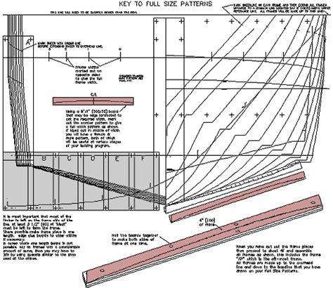 Free Fiberglass Boat Building Plans by Boat Building In Fiberglass News Letter Boat Plans For