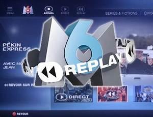 La Nouvelle édition Replay : avant premi re freebox d couvrez la nouvelle version de m6 replay ~ Medecine-chirurgie-esthetiques.com Avis de Voitures
