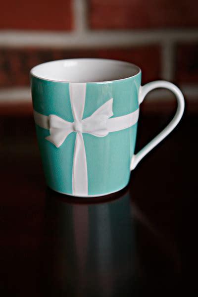 Descubra todas las formas de comprar en tiffany & co. Free: REAL Tiffany & Co. Blue Ribbon Bow Tea Cup / Coffee ...
